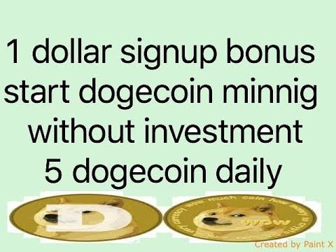 Dogecoin analysis