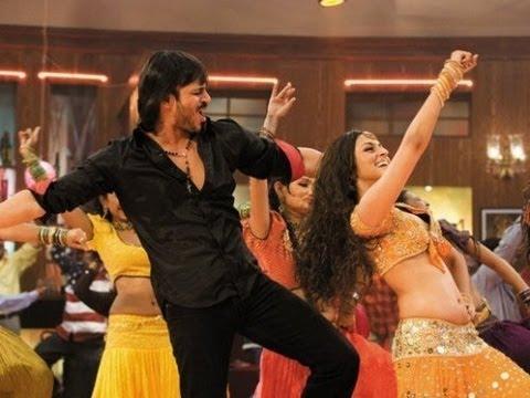 Unke Nashe Mein Remix Song | Shootout At Lokhandwala | Vivek Oberoi, Tusshar Kapoor & Others