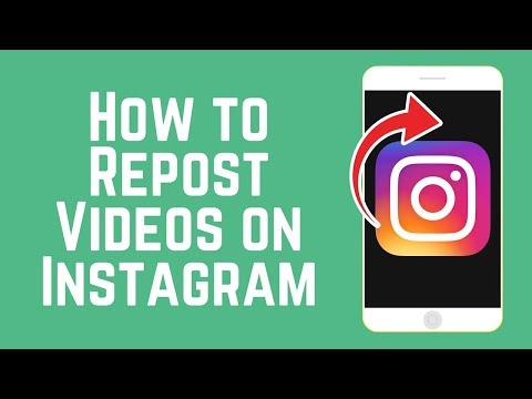 How To Repost Videos On Instagram - Quick & Easy!