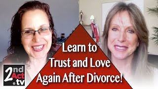 Learning to Trust and Love again after Divorce: Dating Tips for Boomers
