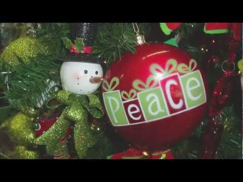 CHRISTMAS TREES at NICHOLS STORES