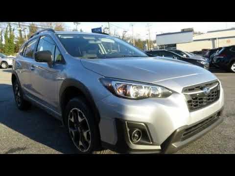 2019 Subaru Crosstrek Owings Mills MD Baltimore, MD #D9268080