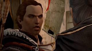 Dragon Age II - The Exiled Prince