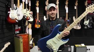 Rafa Raposo talks us around our Rimmers Music Bolton Store