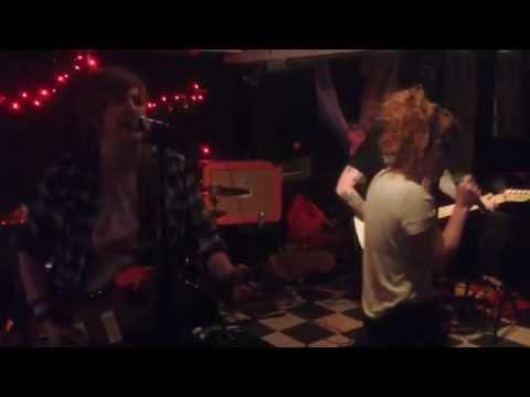 GINGER BLOSSOMS - ottobar upstairs 2/21/2015 - full set