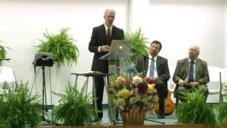Несъмнени знаци за второто идване на Христос - Ед Рийд