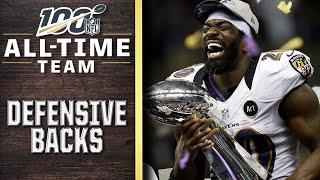 100 All-Time Team: Defensive Backs | NFL 100