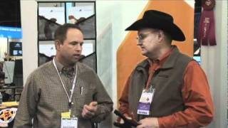 Frank talks Z Tags at NCBA 2011