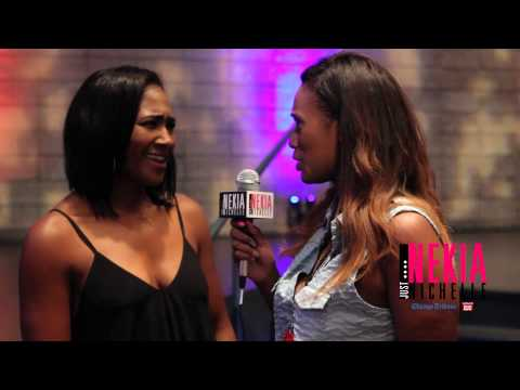 Thumbnail image for 'Actress Terri J. Vaughn Talks About Her Role In Girlfriends' Getaway 2 & Uplifting Women [FULL INTERVIEW]'