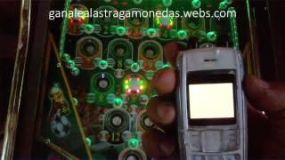 Ganale a la Pinball Perla de Oriente con Dispositivo Nokia VIDEO 2