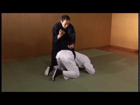 Taijutsu-Kono