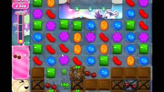 How to Clear Candy Crush Saga Level 1410