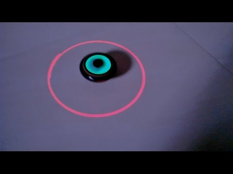 Video For Kids / Children | Led Light + Musical Spinning Top Toy India  2015 [HD VIDEO 1080p]