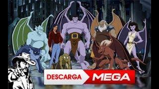 Gargolas serie español latino online
