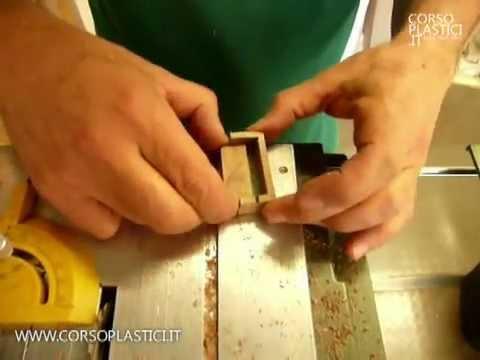 mobili in legno - YouTube