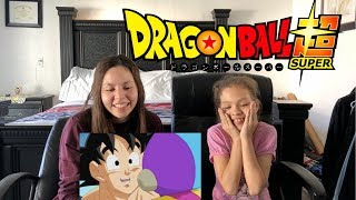 ¡THE BUTTON IS GIVEN! Dragon Ball Super Episode 55 (English dub) Reaction