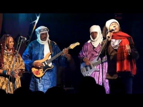 Festival Taragalte - Aziz SAHMAOUI & MALIKAWN