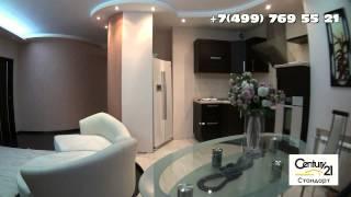 Сниму однокомнатную квартиру в центре Москвы