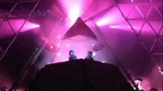 Daft Punk - Harder, Better, Faster, Stronger (Mindflow Dubstep Remix)