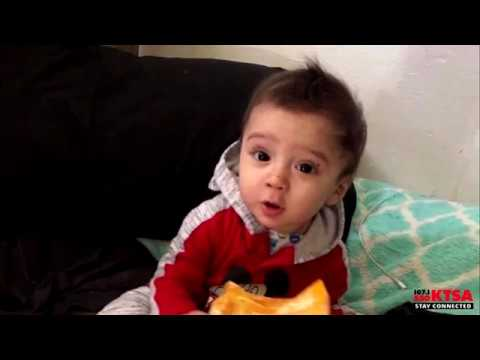 a0c9d18db1a San Antonio police continue search for missing 8-month-old boy - YouTube
