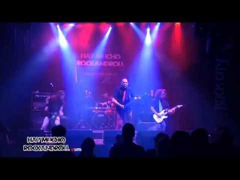 HAY MUCHO ROCKANDROLL 3X12 Especial Festival Hay mucho rockandroll 1 SextyNice y Desconcierto en dir