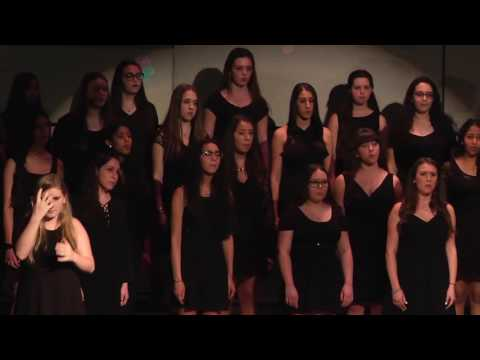 TREBLE CHOIR  Prayer of The Children