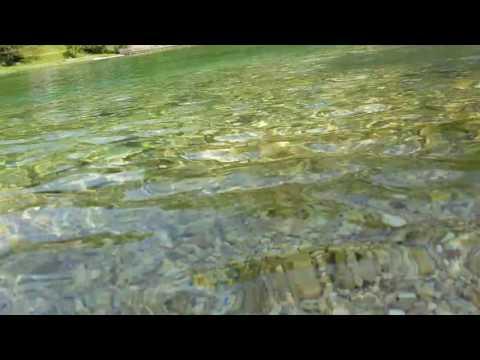 Visit SloveNIA- Kranjska Gora, lake Jasna