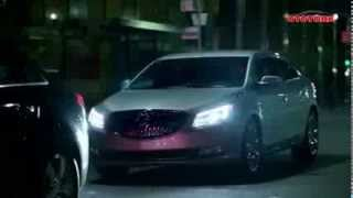 Buick LaCrosse Breathe 2014 (HD) by OTOTÜRK TV
