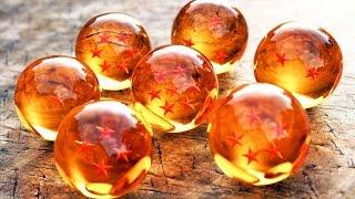 As 7 Esferas do Dragão: Unbox Épico!!! Dragon Ball Z