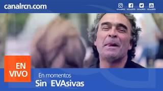 #SinEVASivas Sergio Fajardo como nunca antes lo habías visto. Conéctate con un nuevo capítulo
