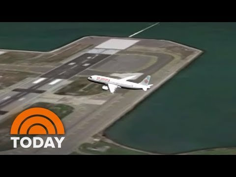 FAA Probes What Could Have Been 'Greatest Disaster In Aviation History' | TODAY