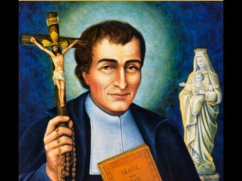 The Secret Of The Rosary By Saint Louis-Marie Grignion De Montfort