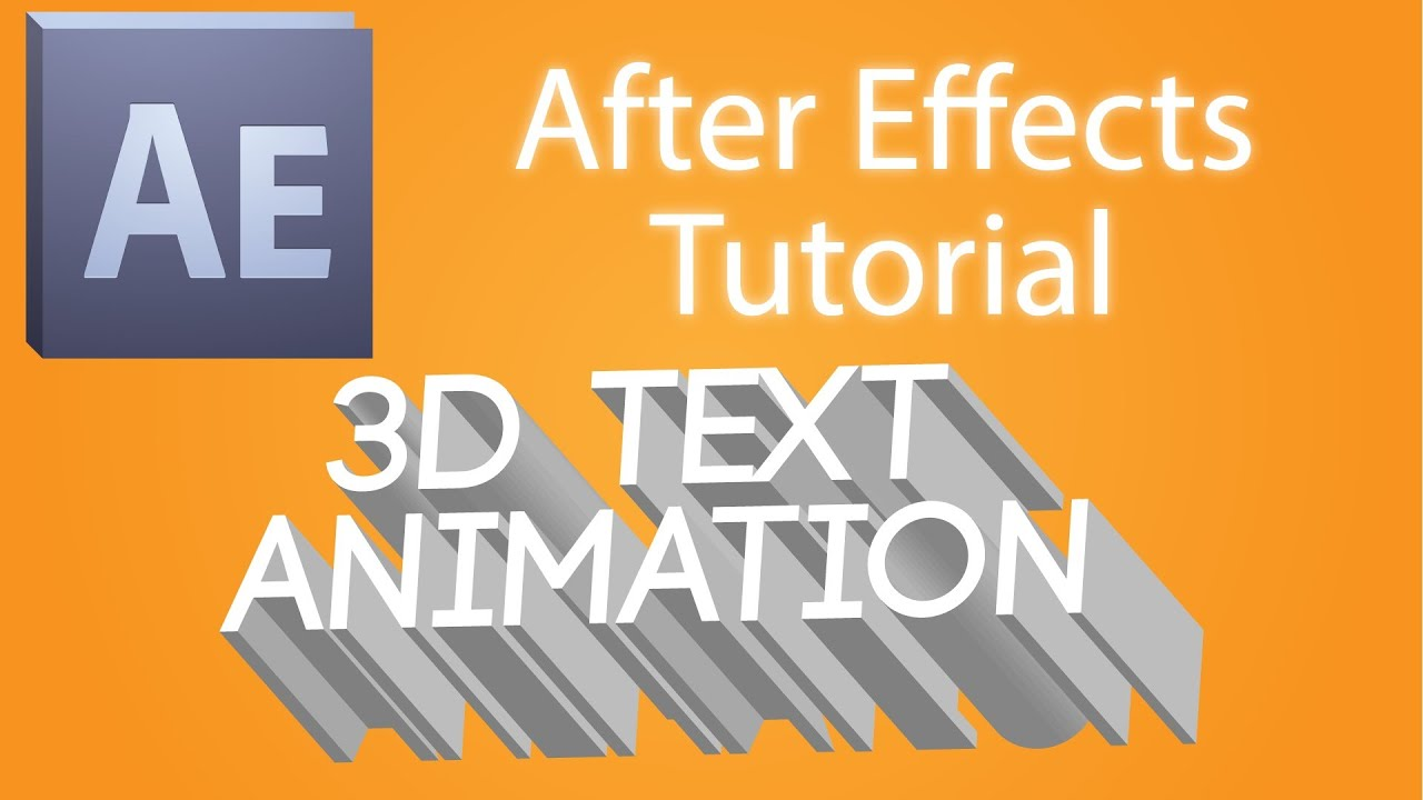 How to Build Expression-Driven Text Effects
