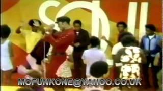 BOBBY WOMACK - COMMUNICATION. TV PERFORMANCE 1971