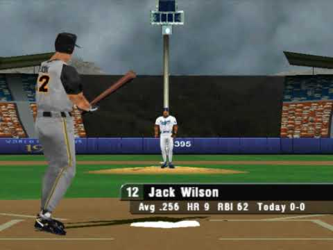 Download MLB 2005 Pirates vs Dodgers 1st - PS Game