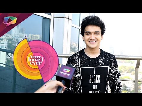 Faisal Khan Plays Never Have I Ever | Exclusive | India Forums