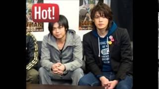 声優の宮野真守さんと浪川大輔さんのトークです。 正しくは、十把一絡げ...