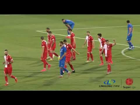 Vojvodina Mladost Goals And Highlights