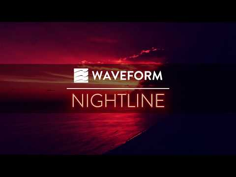 Waveform | Nightline 2019 Branding Scheme Concept