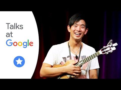 "Jake Shimabukuro: ""Grand Ukulele"" | Musicians at Google"