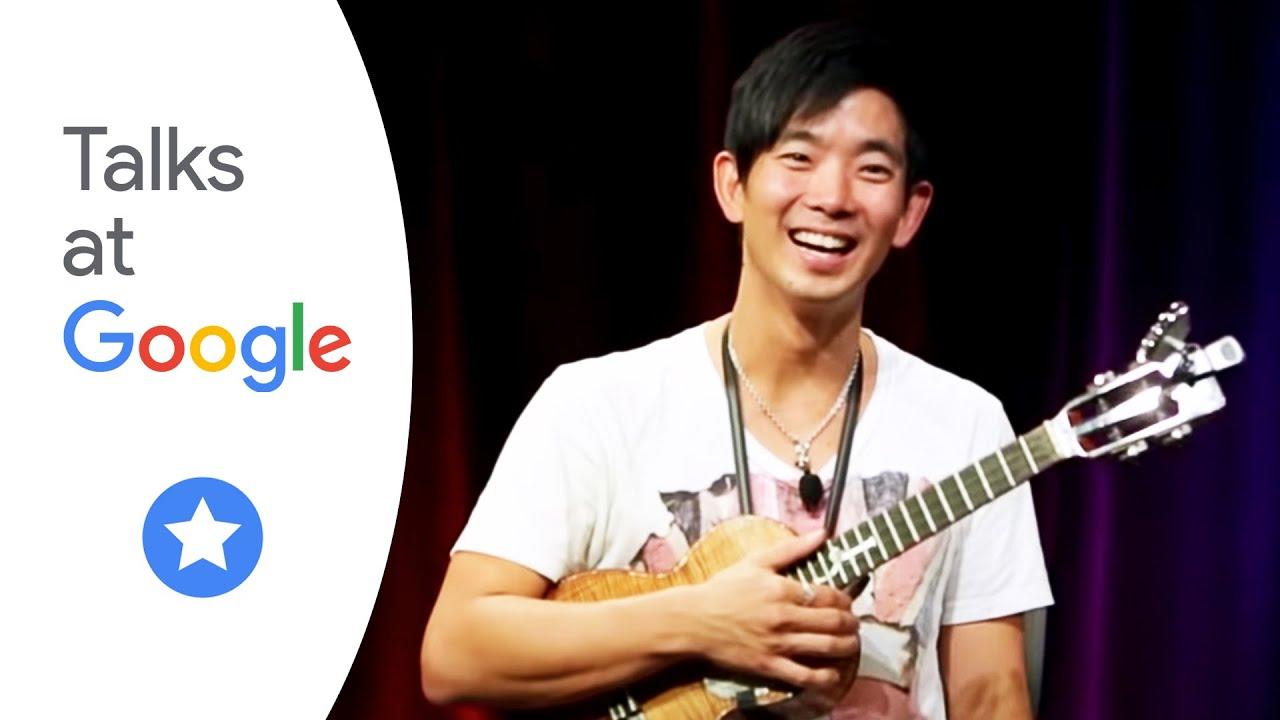 Jake Shimabukuro: u0026quot;Grand Ukuleleu0026quot; : Musicians at Google - YouTube