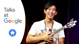 "Jake Shimabukuro: ""Grand Ukulele"", Musicians at Google"