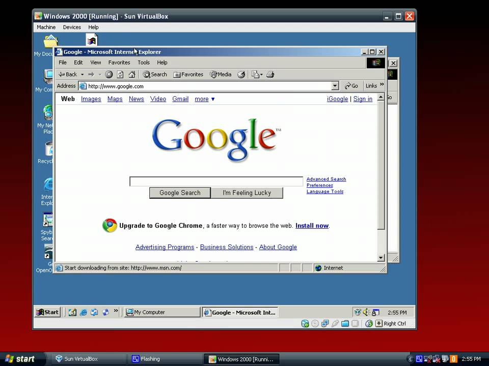 Virtualbox Additions Windows 98 Microsoft - tanolase's blog
