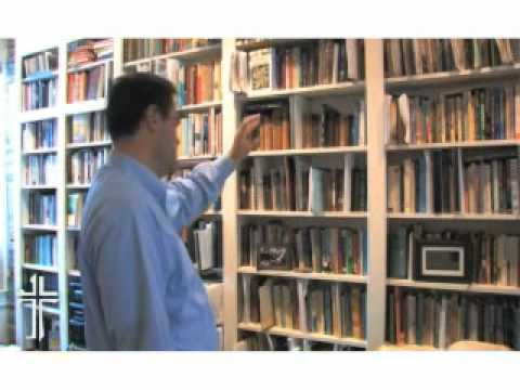 Mark Dever - Study Video [T4G 2010]