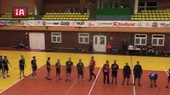 Jeziorak Iława - MKS Handball czersk (LIVE) - II Liga piłki ręcznej