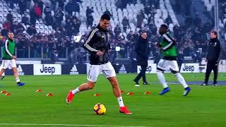 Cristiano Ronaldo▪Skills-Goals▪Merve Özbey-Tebrikler▪2019▪HD▪