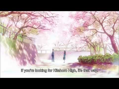kimi ni todoke - From Me to You - Vol 1 & 2 - Official Trailer