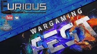 Wargaming Fest. Встречаемся 17 декабря.