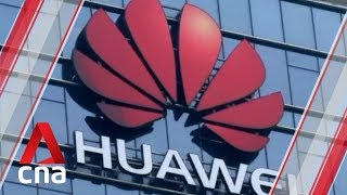 US government staff told to treat Huawei as blacklisted