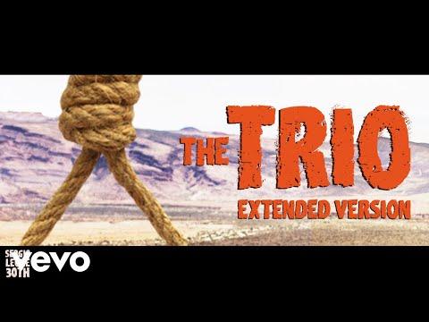 Ennio Morricone - Sergio Leone 30th Anniversary - The Trio [Remastered] 𝐇𝐃 Audio